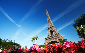 France, Paris, cities