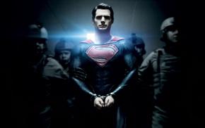 фантастический боевик, фильмы, фильм 2013 года, Человек из стали