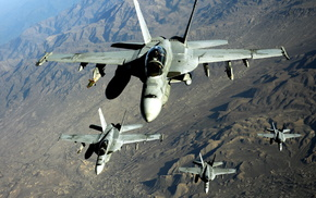 aircraft, jets, gun