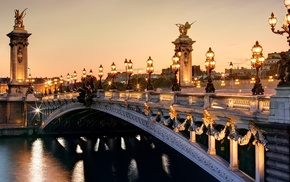 Paris, cities, France