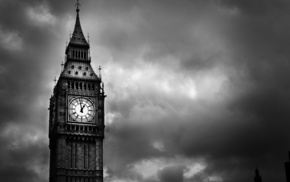 england, london, Город, лондон, англия, города