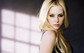 girl, Avril Lavigne, music