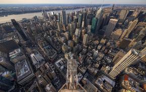 cities, city, height, skyscrapers