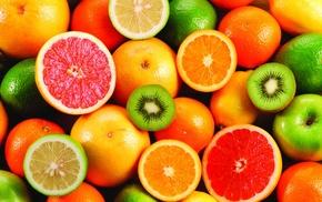 stunner, fruits