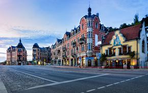 city, Germany, cities