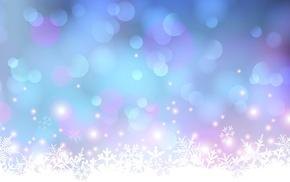 snowflakes, stunner