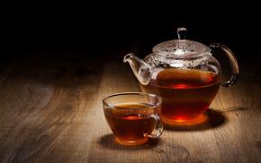 tea, table, drink, stunner