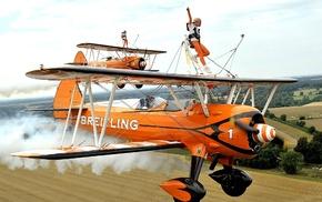 героизм, полёт, небо, авиация, крылья