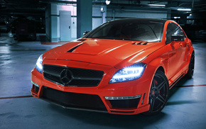 Mercedes, amg, automobile, cars