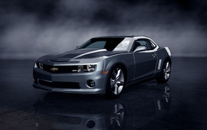 concept, auto, Chevrolet, cars, camaro