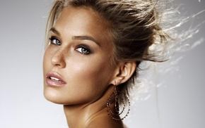 girls, model, Bar Refaeli