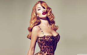 модель, Rosie Huntington-Whiteley, девушки, Роузи Хантингтон-Уайтли