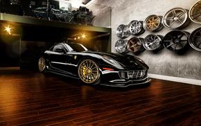 supercar, Ferrari, cars, wheels