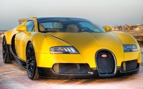 бугатти, Bugatti, qatar, суперкар, roadster, вейрон