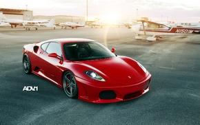 tuning, Ferrari, supercar, cars