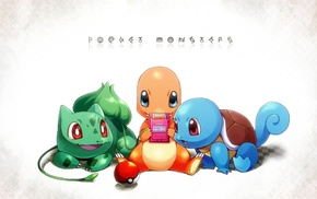 Pokemon First Generation, Pokemon