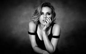 actress, Hollywood, Scarlett Johansson
