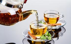 tea, stunner