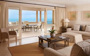 house, design, interior, villa, style