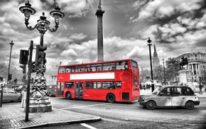 London, cities