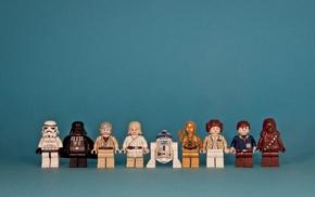 Звездные войны, LEGO