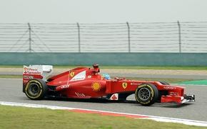 Formula 1, sports