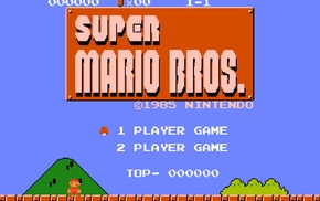 Mario Bros., Super Mario Bros., Nintendo, Nintendo Entertainment System, video games, Super Mario