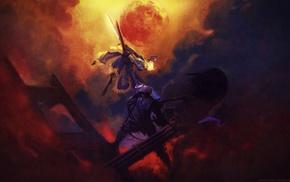 Berserker FateZero, Saber, Type, Moon, FateZero, Fate Series
