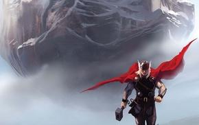 Thor, comics