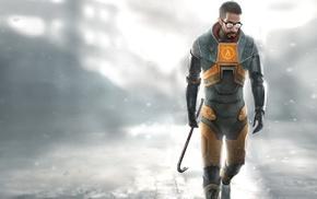 Gordon Freeman, video games, Half, Life