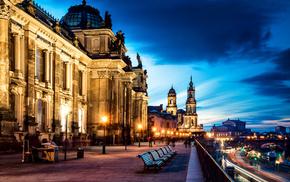 city, cities, Germany
