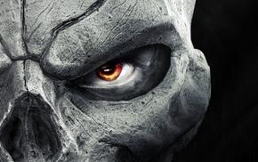 skull, Darksiders 2