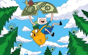 Finn the Human, Jake the Dog, Cartoon Network, Adventure Time