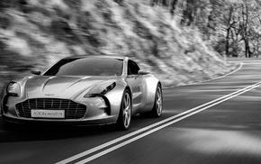 One, 77, Aston Martin