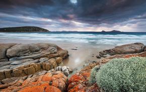 Australia, nature