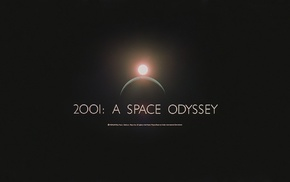 2001 A Space Odyssey, movies