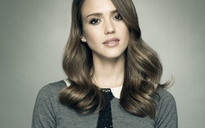 actress, celebrity, Jessica Alba, girls