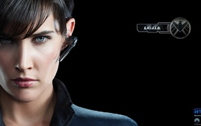 Cobie Smulders, S.H.I.E.L.D., movies, Maria Hill, The Avengers
