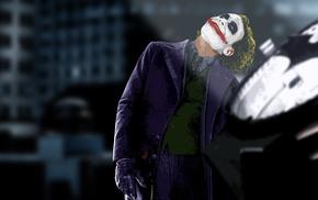The Dark Knight, Batman, MessenjahMatt, movies, Joker