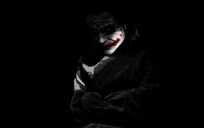 The Dark Knight, Joker, MessenjahMatt, movies