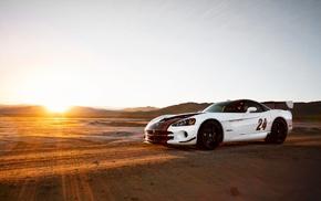 car, Dodge Viper ACR, Dodge Viper