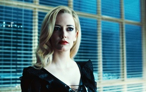 blonde, Eva Green, Dark Shadows, movies
