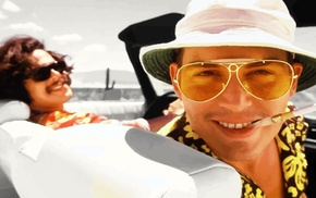 Johnny Depp, Fear and Loathing in Las Vegas, movies