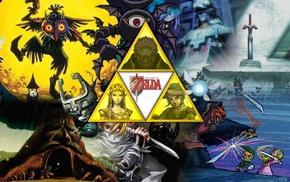 Легенда о Зельде