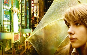 Lost in Translation, Scarlett Johansson, movies