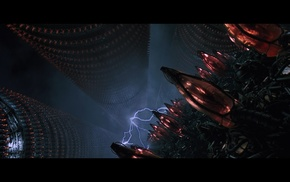 screenshots, science fiction, The Matrix, movies