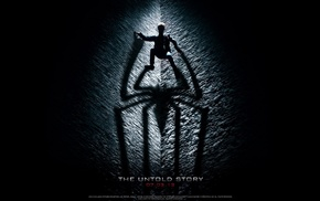 The Amazing Spider, Man, movies, Spider