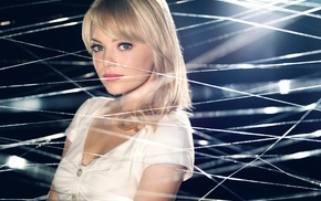 Spider, Man, The Amazing Spider, Emma Stone, movies