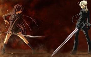 anime, Fate Series