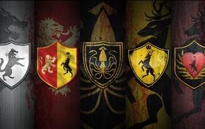 Game of Thrones, sigils